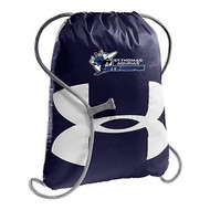 STA Under Armour OZSEE Sackpack - Navy
