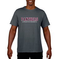PHS Gildan Men's Performance Locker Tee - Carbon