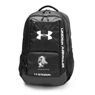PHS Under Armour Hustle Backpack - Black