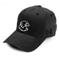 FBS Music UA Blitzing Team Cap - Black
