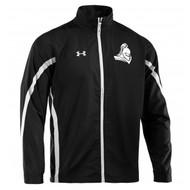 BCI Under Armour Essential Jacket - Black