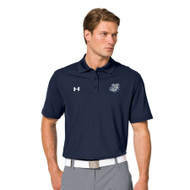 OLL Under Armour Men's Performance Polo - Navy (OLL-005-NY)