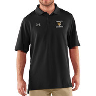 CSS Under Armour Men's Performance Polo - Black