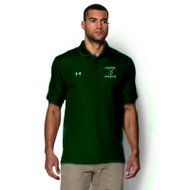 CSS Under Armour Men's Performance Polo - Green