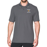 CSS Under Armour Men's Performance Polo - Graphite