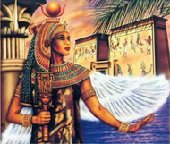 The Invocation for the Goddess Isis        The Goddess Isis is the feminine archetype for creation; She is the Goddess of fertility, motherhood, magic, harvest, dreams, divination, perspective, love, faithfulness, spirituality and destiny. She has gone by many names and played many roles in history and mythology - as Goddess and Female Creator. Over time, Isis had absorbed the attributes of all the great primitive Goddesses.    Her name literally means Queen of the Throne. Her original headdress was an empty throne chair belonging to her husband, Osiris. As the personification of the throne, she was an important source of the Pharaoh's power. The pharaoh was depicted as her child, who sat on the throne she provided.    Isis was venerated first in Egypt - the only goddess worshiped by all Egyptians alike, and whose influence was so widespread that she has become known as Queen of Heaven. The Goddess Isis spent time among Her people. She taught humankind the basic skills necessary to build civilizations. She has many gifts to share with modern women. The Goddess Isis embodies the strengths of the feminine, the capacity to feel deeply about relationships, the act of creation, and the source of sustenance and protection.     To call upon her is to receive the power, wisdom and compassion of one of the most worshipped deities of all time. This invocation will call her into your life. First build a relationship with her before asking for things. To encourage visionary dreams from Her, put some rose petals under your pillow before going to bed, and burn some myrrh or jasmine incense. Keep a dream diary handy, and write your down what you experienced. Remember She is a Goddess. Be Respectful. Here is the Invocation:        Abymalondava…     O Isis, Beautiful in All Thy Names,     I call Thee with the breath of my body,     I call Thee with the beat of my heart,     I call Thee with the pulse of my life,     I call Thee with the words of my mouth,     I call Thee with the thoughts of my mind.     I call Thee Power and Life and Creation.     I call Thee, Isis, Isis, Isis     Lannodalvana…   This product is eligible for the Spring Sale until June 4, 2017. Please use code: CC108 to receive your discount.  Price: $9.95