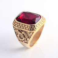 Order of the Red Dragon: Ring of Mithra