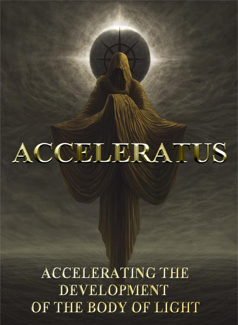 Acceleratus: Accelerating the Development of the Body of Light       There is a great secret that alchemists employed in their work. The Philosopher's Stone, the holy grail of their art, could be created via chemical or solar means. One could labor for years over the fires of the laboratory in order to achieve the white powder, or one could use the secret artistic masterpieces left by the Master Alchemists in order to accelerate the creation of the Stone.    The human body has the ability to grow the Sacred White Powder of Gold.    When one combines looking at certain sacred mystical alchemical art pieces with looking at the musical notation of specific classical music masterpieces, the DNA within the cells begin to create the elixir of life. When you combine listening to the music while scanning the notes, the process is accelerated even more.     Certain mystical liturgies were meant to be read in concert with the scanning of the music and the art.    This is the secret of the stone and the acceleration of the growth of the body of light. We will provide the first buyers of this text with a small vial of alchemical gold as a bonus.  This gold has been prepared and charged with the energy from my own body of light. In the images below, you can see my personal body of light and the alchemical fire that exudes from it.  It is this accelerated fire that you will be able to ingest when you consume the alchemical gold. Consuming alchemical gold is an ancient method that catalyzes your own body to begin the production of the white powder.     This is a once in a lifetime opportunity.  Alchemical gold is time consuming and very painstaking to create.  I will not be able to do this again for several years.     We only have a very limited supply of this product and we can probably give a sample to perhaps 60 or 70 people.  We will save the rest for ourselves. When you take in this gold, your body of light will be accelerated years beyond where simple techniques could take y