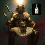 The Heavenly Body Stone: The Sun God Ra