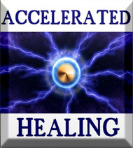 Accelerated Healing Book