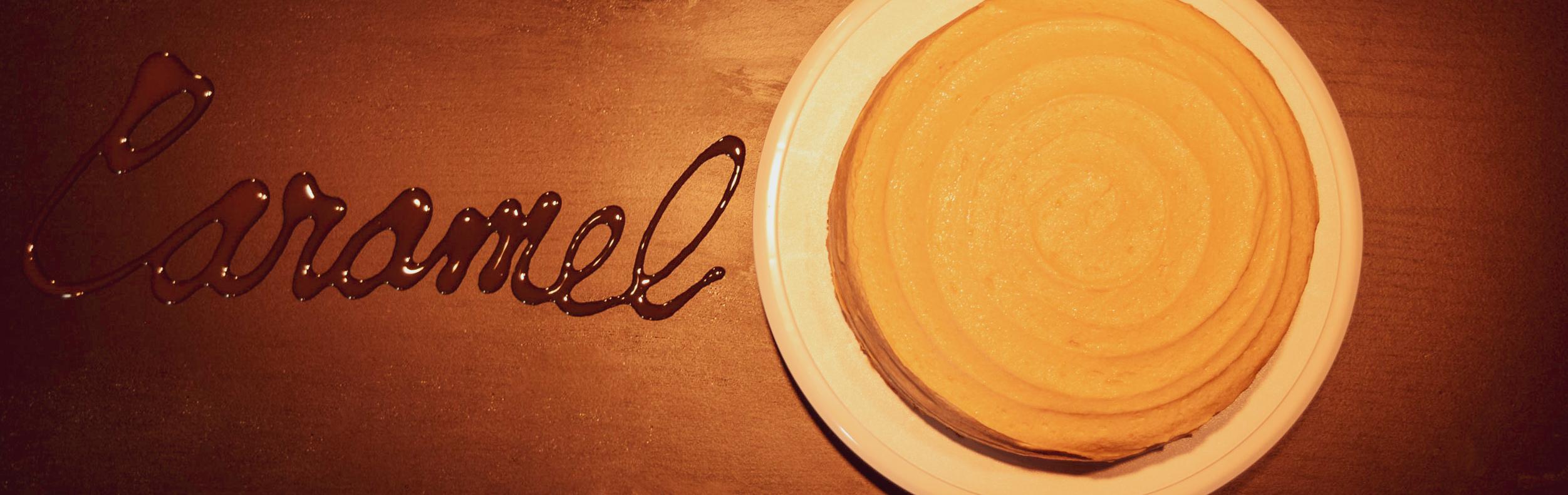 Christopher's Bakery | Dessert | Baked Good | Cake | Caramel