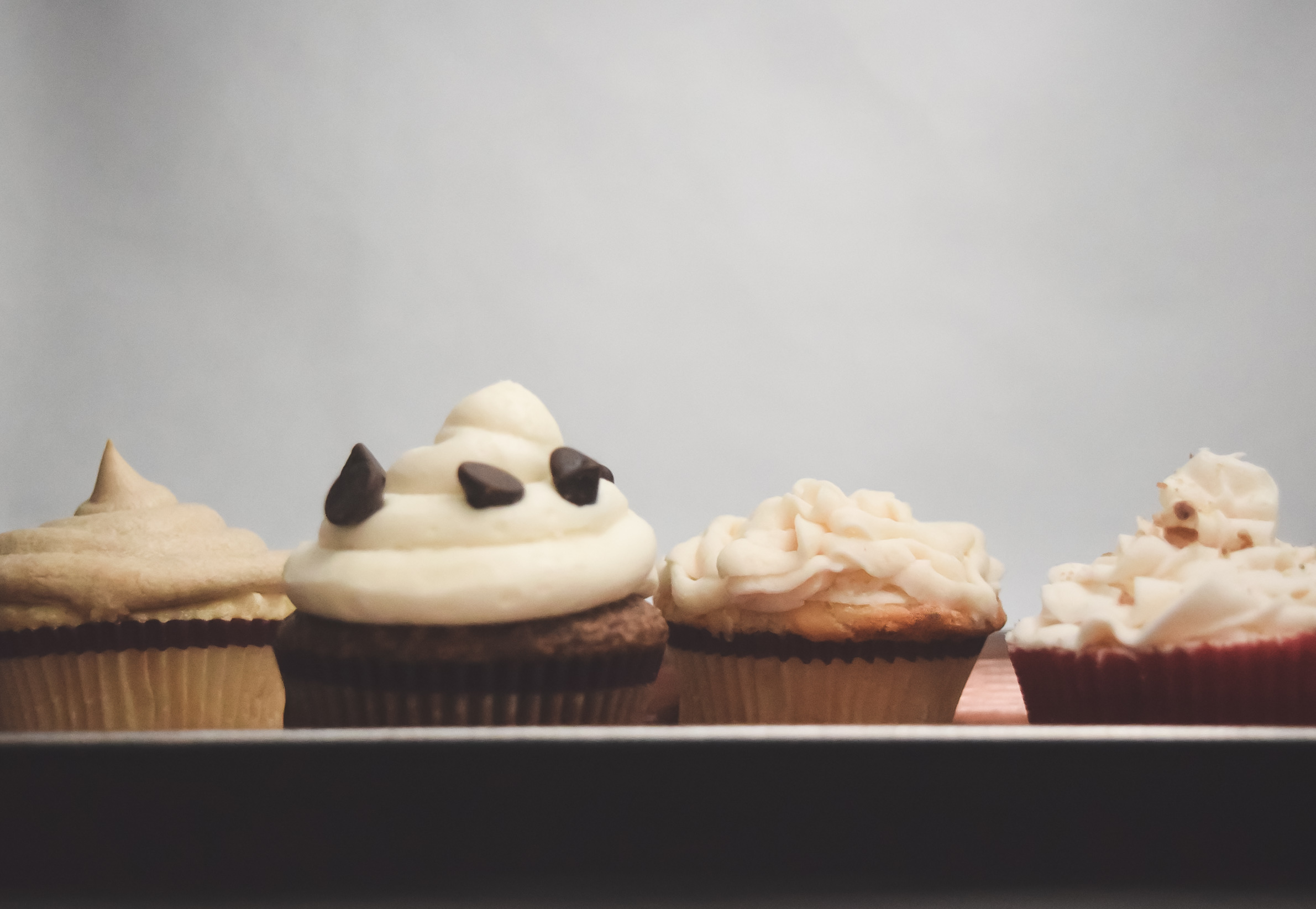 Christopher's Bakery | Dessert | Cupcakes | Foodservice | Manufacturing