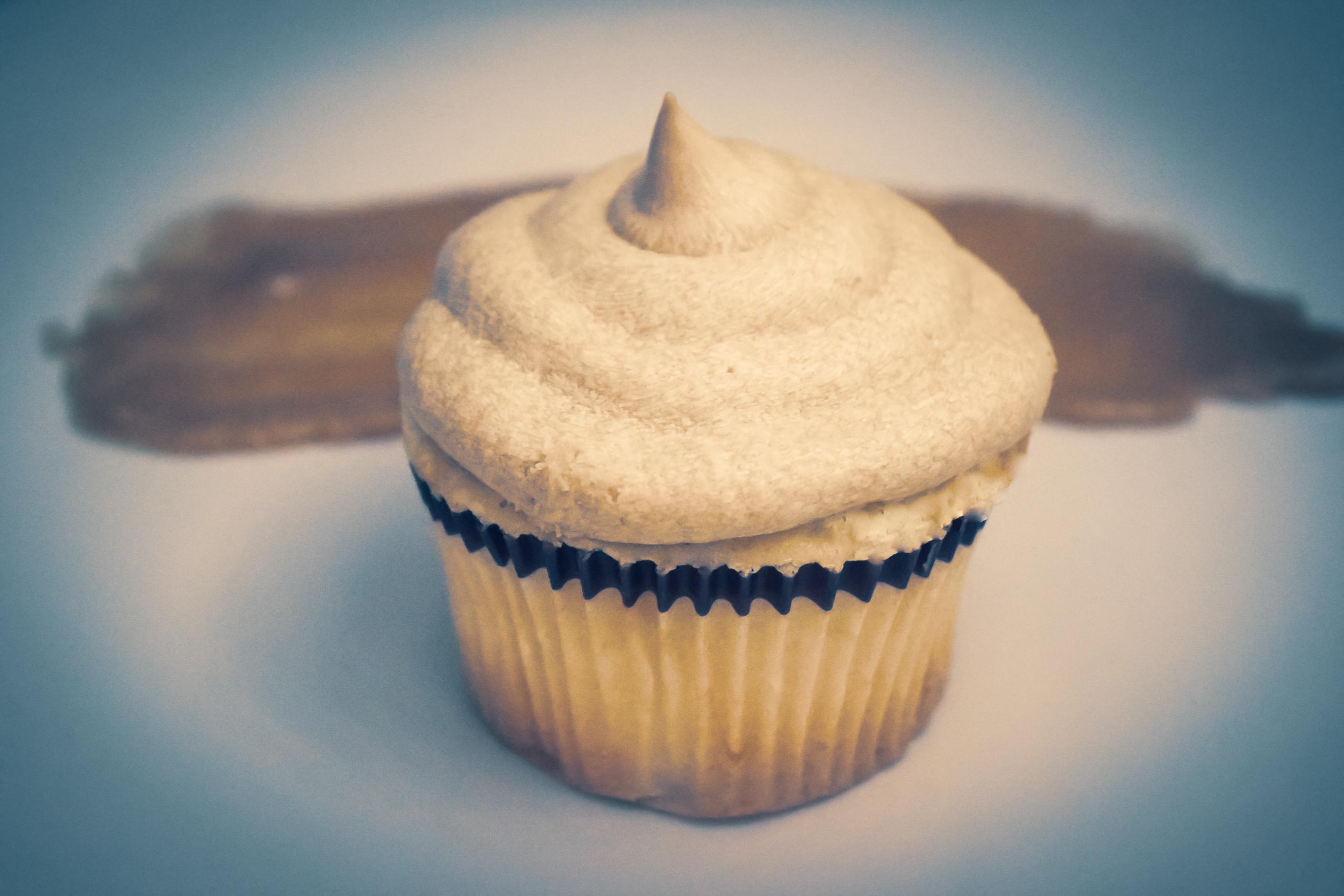 Christopher's Bakery | Dessert | Baked Good | Cupcake | Caramel