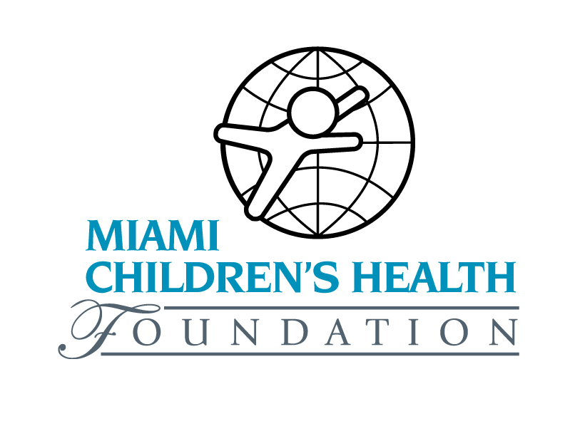 Christopher's Bakery | Vanilla Wafer Cake | Miami Children's Health Foundation Logo