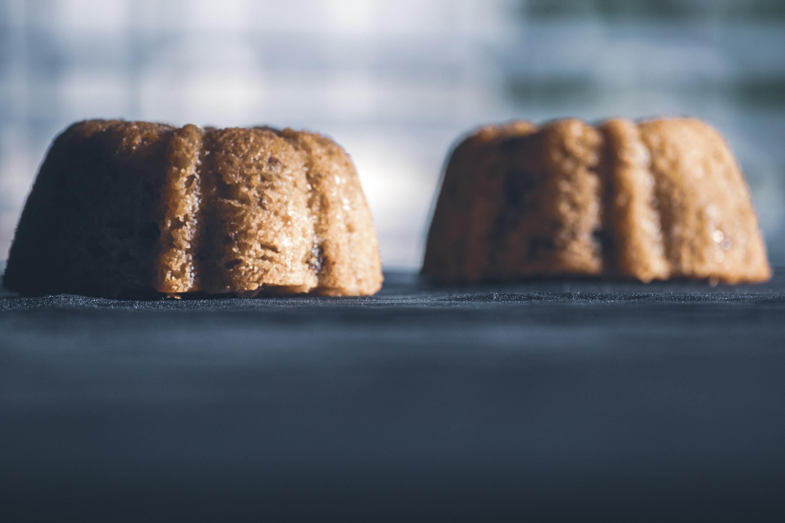 Christopher's Bakery | Dessert | Baked Good | Cake | Mini-Bundt | Gluten-Free Vanilla Wafer