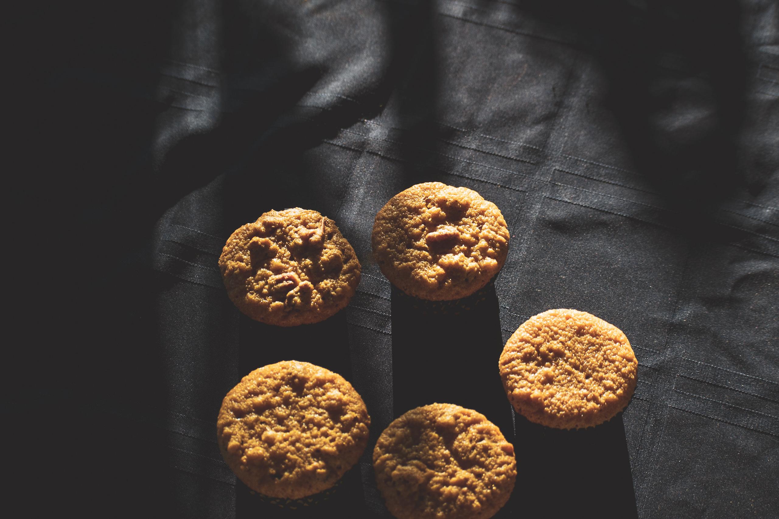 Christopher's Bakery | Dessert | Baked Good | Muffin | Gluten-Free Vanilla Wafer