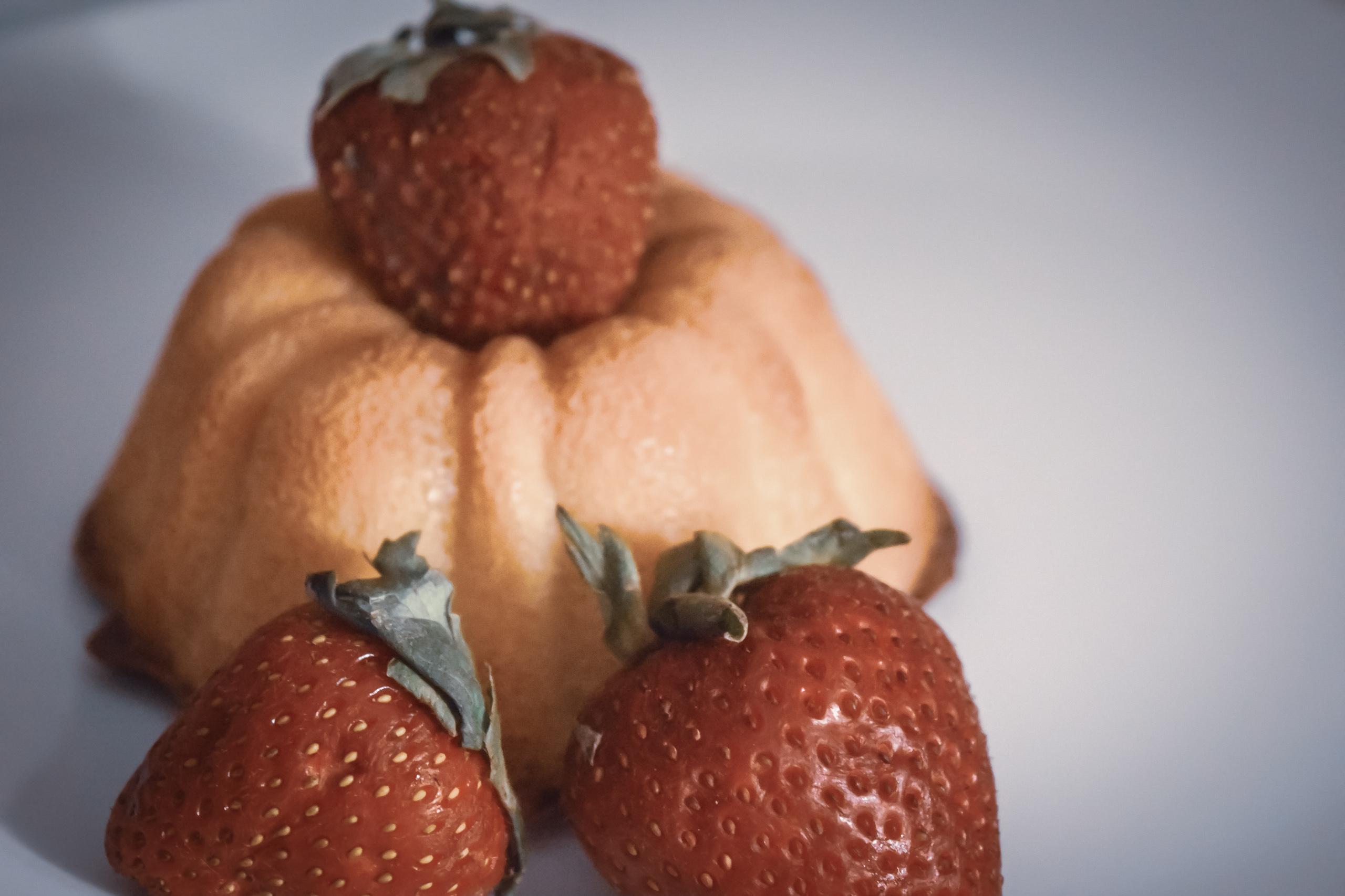 Christopher's Bakery | Dessert | Baked Good | Cake | Mini-Bundt | Pound