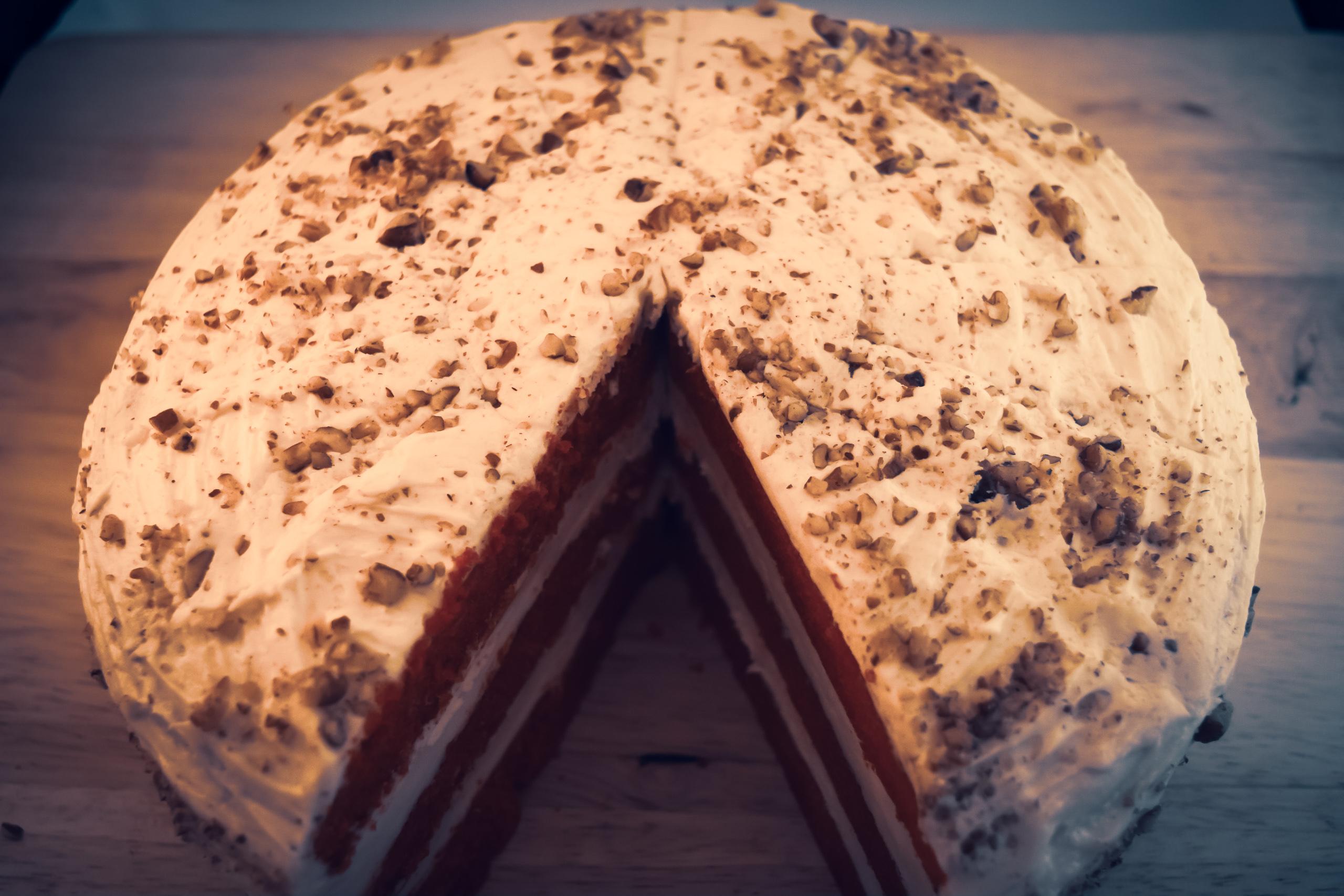 Christopher's Bakery | Dessert | Baked Good | Cake | Red Velvet