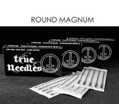 TRUE Needles - Round Magnum