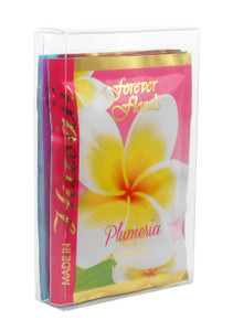 Forever Florals Hawaii 3-Pack Scented Bath Crystals Assorted Set