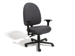 Cramer Triton Max - Grade 4 Vinyl Task Chair TMxD-V4