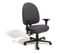 Cramer Triton Max - Grade 5 Vinyl Task Chair TMxD-V5