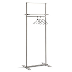 Magnuson Arnage Floor Rack with Shelf - ARNAGE PC-PT