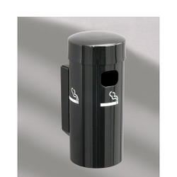 Glaro Smokers Pole 4400 - Wall Mounted