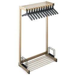 Magnuson Office Rak Coat Rack OR-3A