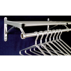 Glaro 501SA Coat Rack with Optional Hangers