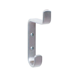 A4Forty Double Pronged Coat Hook 171-219