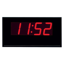 Peter Pepper Z1820 Digital Wall Clock