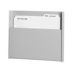 Peter Pepper File Holder 13115-QS - Wall Mount - Quick Ship
