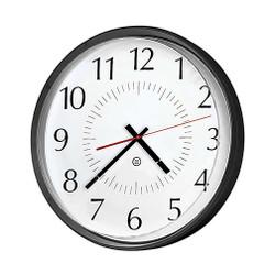 Peter Pepper 501 Custom Wall Clock
