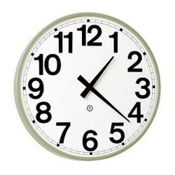 Peter Pepper 300 Custom Wall Clock - 10 Inch Diameter