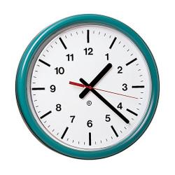 Peter Pepper 382 Custom Wall Clock - 12 Inch Diameter