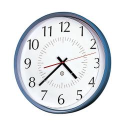 Peter Pepper 501 Custom Wall Clock - 14 Inch Diameter