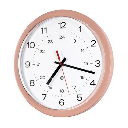 843p Peter Pepper Custom Wall Clock 14 Inch Diameter