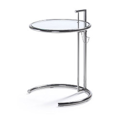 Woodstock Havens End Table - D19