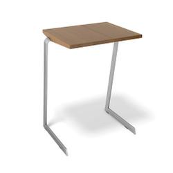 Peter Pepper Arrow Table in Light Walnut - ART-LW