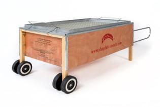 Caja China Roasting Box 70 lbs