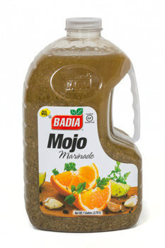 Badia Mojo - 1 Gallon - Latin Touch