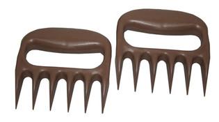 Bear Paws / Meat Shredders