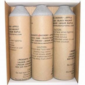 Hickory Pellets Smoke Cartridge