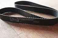 "820H100 82"" PowerGrip Timing Belt   Jamieson Machine Industrial Supply Company"