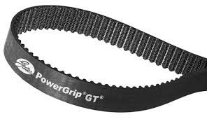 1800-8MGT-50 PowerGrip-GT Timing Belt   Jamieson Machine Industrial Supply Company