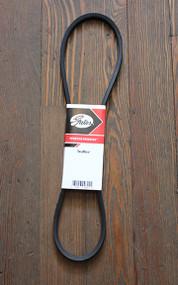 "2500 50"" TruFlex 4L500 Belt   Jamieson Machine Industrial Supply Company"