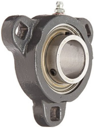 "VF3S-120m (LF20 ) 3-Bolt Flange Bearing 1-1/4"" Bore"
