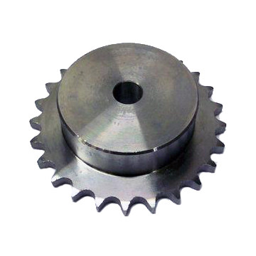 25B19 Standard B Sprocket   Jamieson Machine Industrial Supply Company