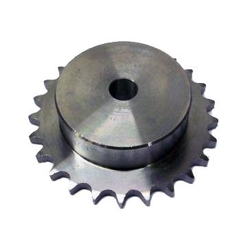 40B80 Standard B Sprocket   Jamieson Machine Industrial Supply Company